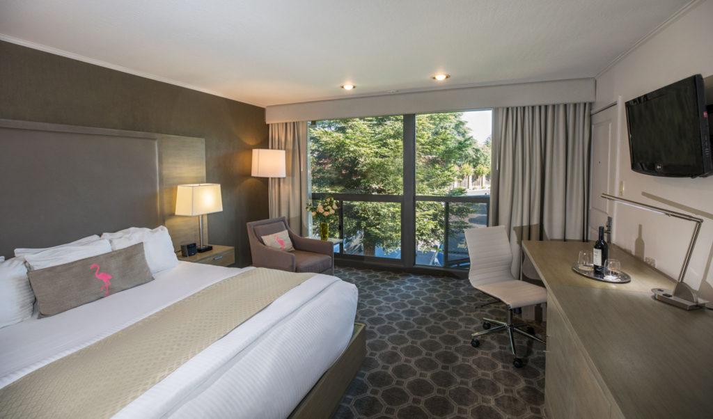 Room 329 Standard King